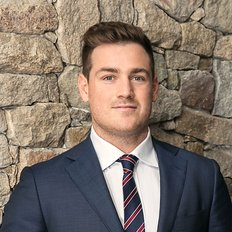 Lewis Adams, Sales Advisor
