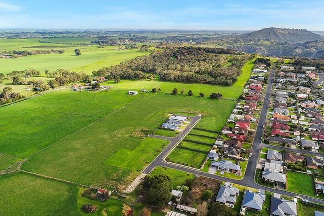 Picture of Lot 102 Lakes Park Drive, MOUNT GAMBIER SA 5290