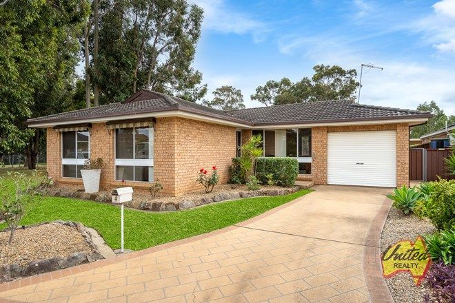 Picture of 4/30 Devenish Street, GREENFIELD PARK NSW 2176