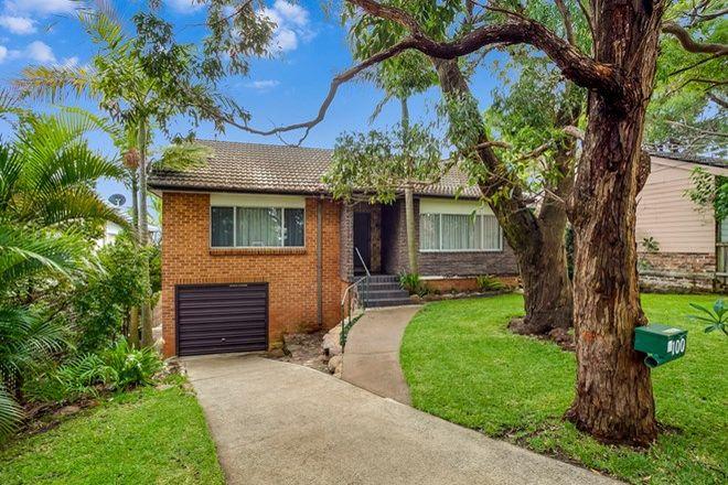 Picture of 100 Woorarra  Avenue, NORTH NARRABEEN NSW 2101