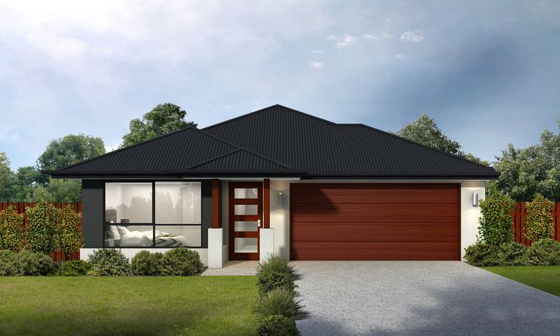 Lot 20 Harriet Lane, Oxenford QLD 4210, Image 0