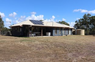 Picture of 7 Woowoonga Hall Road, Biggenden QLD 4621
