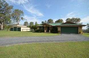33-39 Wagonwheel Road, Boyland QLD 4275