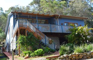 Picture of 44 Bar Point Estate, Bar Point NSW 2083