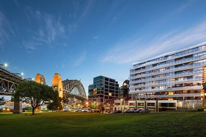 Picture of 30 ALFRED, MILSONS POINT, NSW 2061