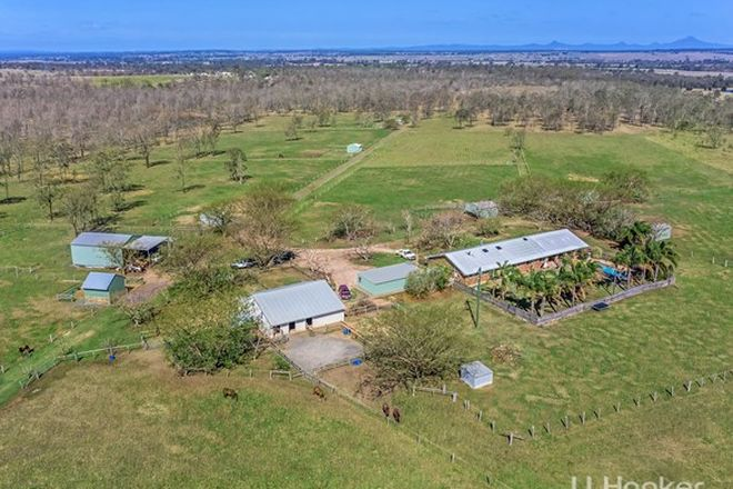 Picture of 174 Grants Road, LOWER MOUNT WALKER QLD 4340