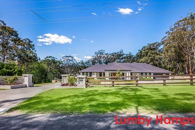 Picture of 3 Wildthorn Avenue, DURAL NSW 2158