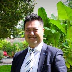Jason Guan, Sales representative
