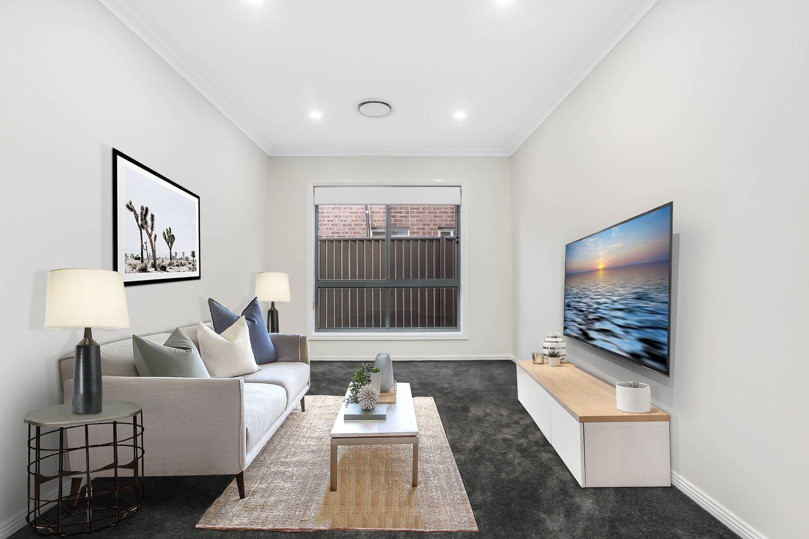 16A (Lot 101) Arrowhead Ave, Leppington NSW 2179, Image 1