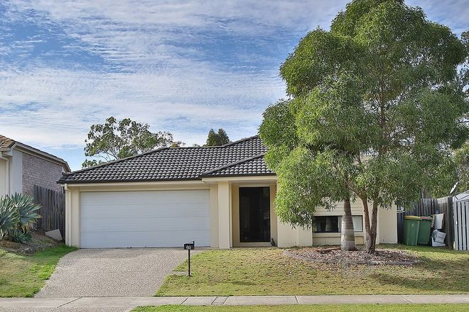 Picture of 58 Cardena Drive, AUGUSTINE HEIGHTS QLD 4300
