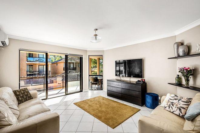 Picture of 14/20-26 Jenner Street, BAULKHAM HILLS NSW 2153