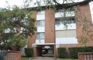 12/5 Lachlan Street, Warwick Farm NSW 2170
