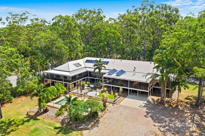 Picture of 5 Beckmans Road, TEWANTIN QLD 4565