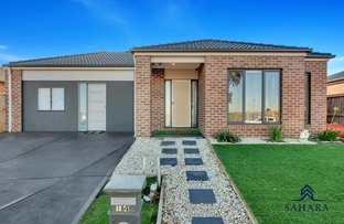 Picture of 14 Ryebank Street, Weir Views VIC 3338