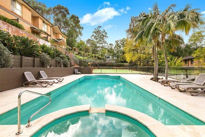 Picture of 2/5/7-11 Turramurra Avenue, TURRAMURRA NSW 2074