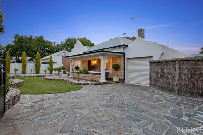 Picture of 31 Gurrs Road, BEULAH PARK SA 5067