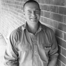 Graham Cruickshank, Sales representative
