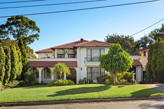Picture of 82 Balaka Drive, CARLINGFORD NSW 2118