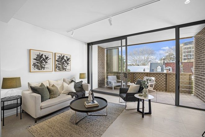 Picture of 8-10 Fitzroy Place, SURRY HILLS NSW 2010