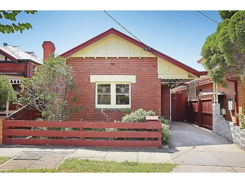 89 Miller Street, Fitzroy North VIC 3068, Image 0