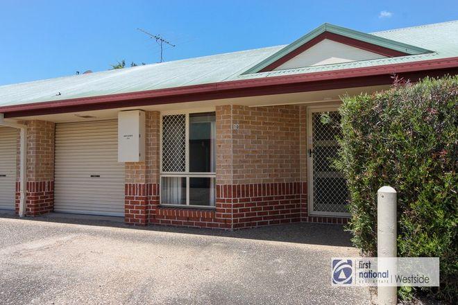 Picture of 10/316 Redbank Plains Road, BELLBIRD PARK QLD 4300