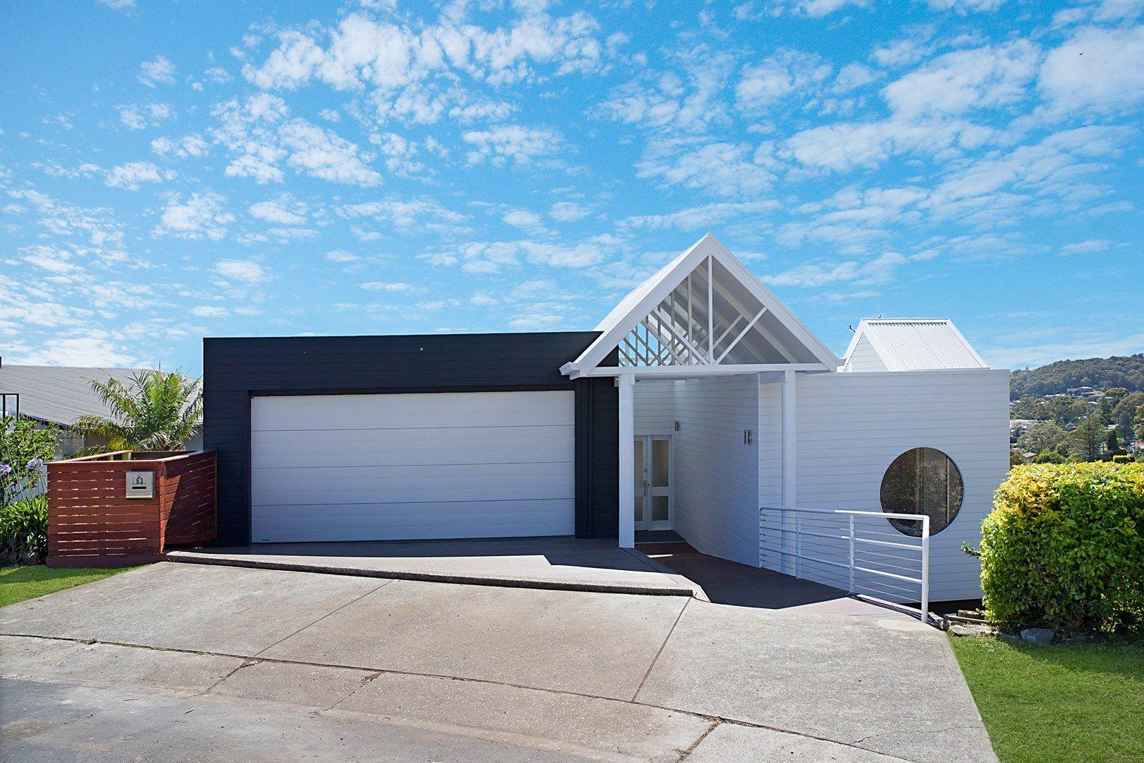 53 Kuranda Crescent, Kotara South NSW 2289, Image 0