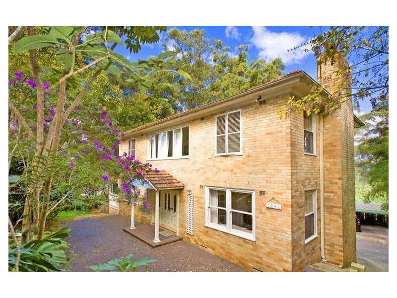 1246 Pacific Highway, Pymble NSW 2073, Image 0
