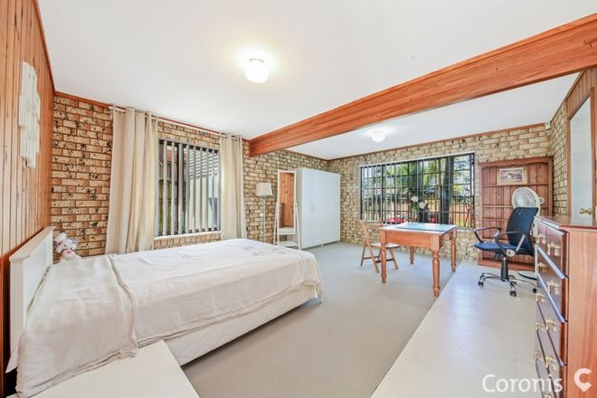 Picture of 42C Romulus Street, ROBERTSON QLD 4109