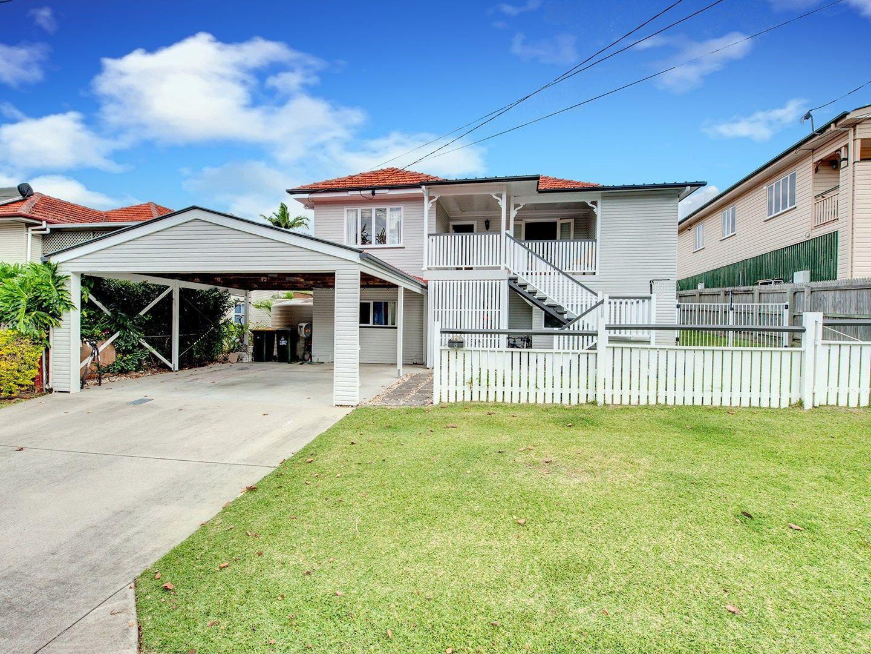 8 Quandong Street, Ashgrove QLD 4060, Image 0