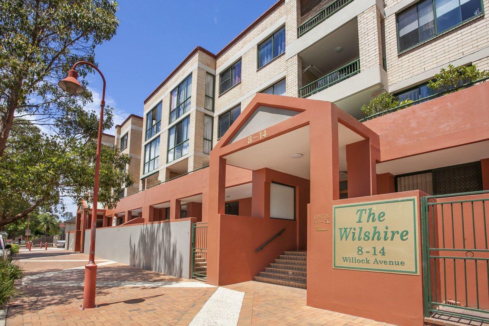 72/8-14 Willock Avenue, Miranda NSW 2228, Image 0