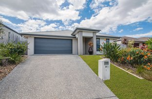 Picture of 9 Coachella Crescent, Upper Coomera QLD 4209