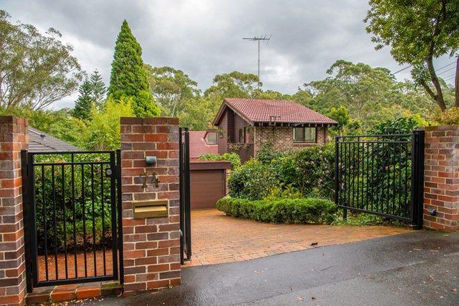 Picture of 74 Rosebery Road, KILLARA NSW 2071