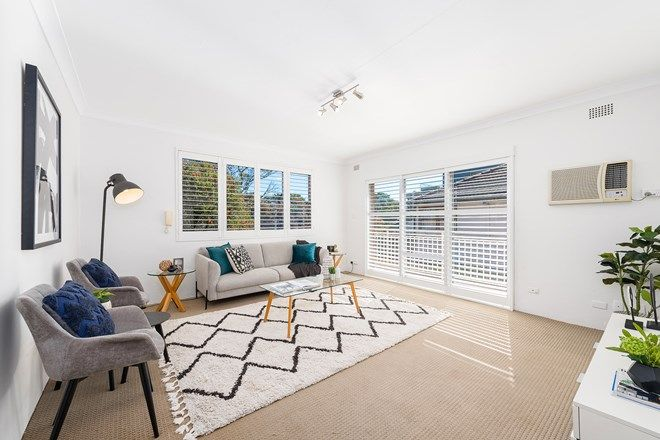Picture of 3/29 Riverside Crescent, MARRICKVILLE NSW 2204
