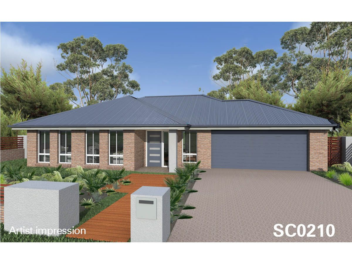 Lot 2 Lanigan Road, Nanango QLD 4615, Image 2