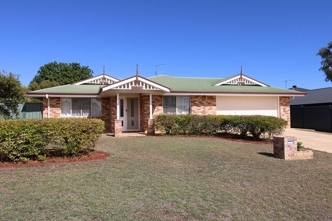 Picture of 15 whitchurch Road, EMERALD QLD 4720