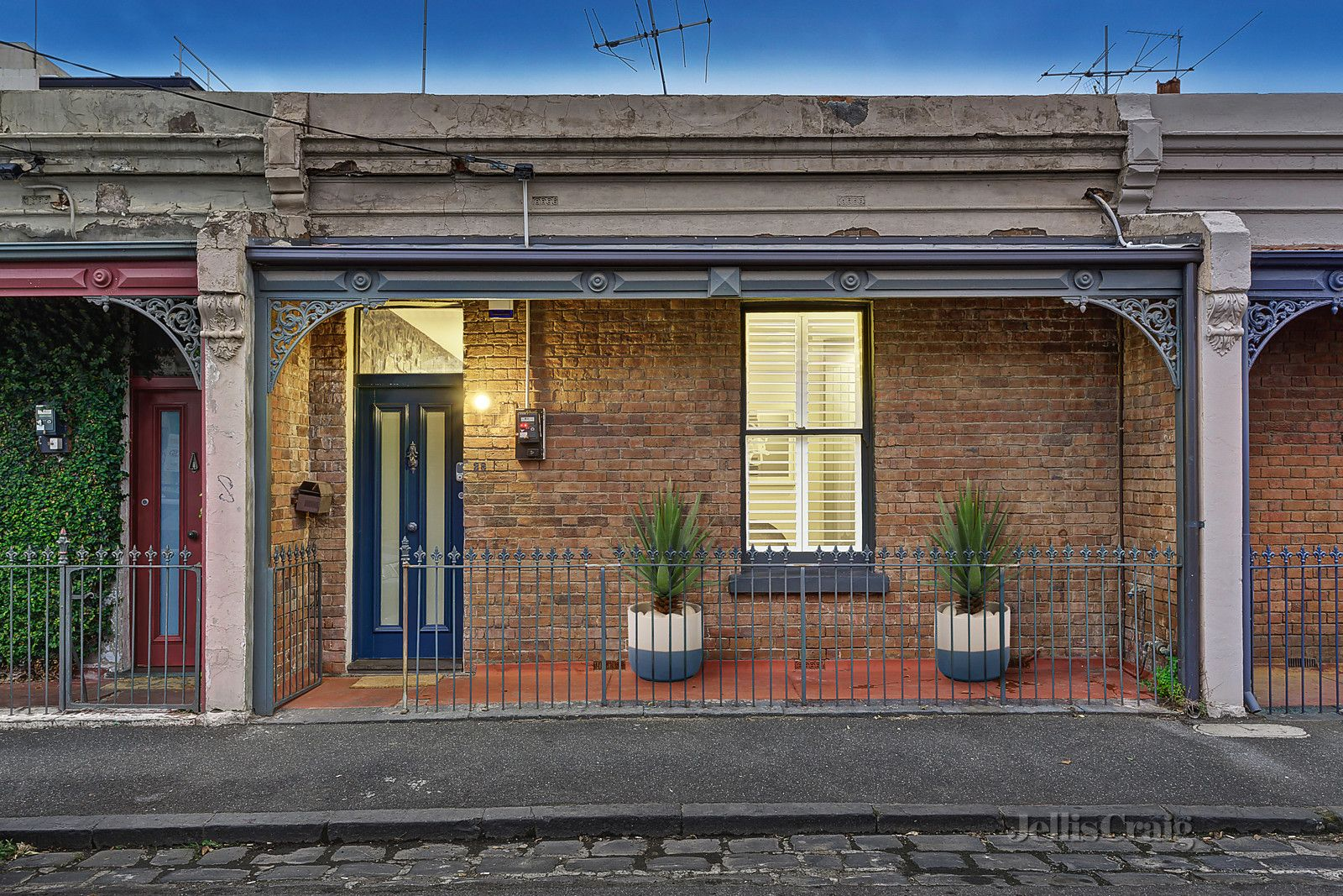 28 Greeves Street, Fitzroy VIC 3065, Image 1