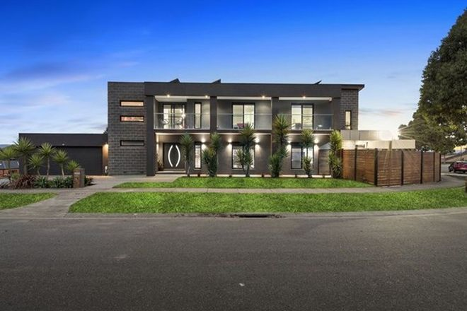 Picture of 22 Kanooka Avenue, SOUTH MORANG VIC 3752