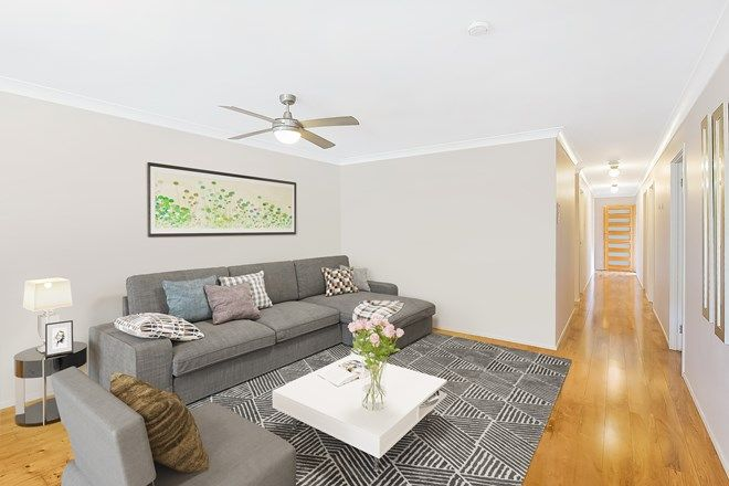 Picture of 67a Thompson Crescent, GLENWOOD NSW 2768