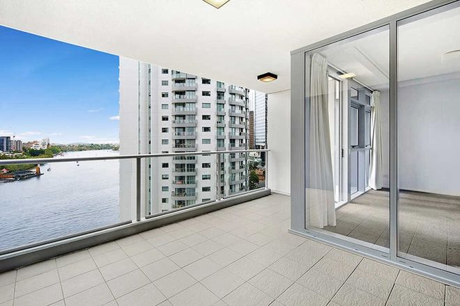 Picture of 113/30 Macrossan Street, BRISBANE CITY QLD 4000