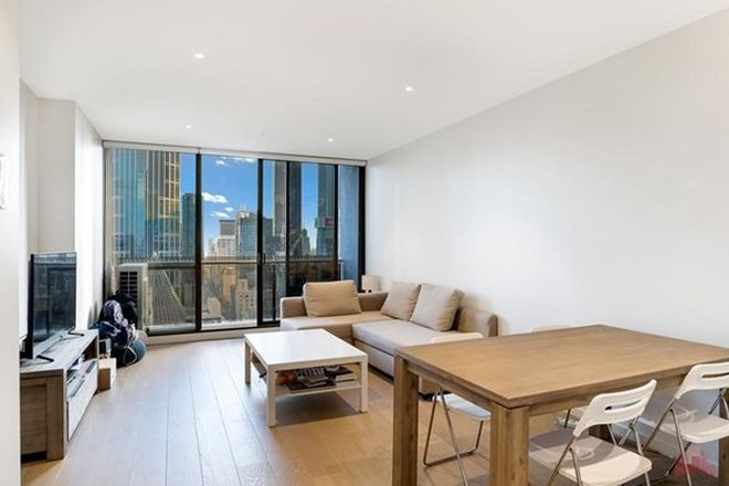 Picture of 2201/318 Russell Street, MELBOURNE VIC 3000