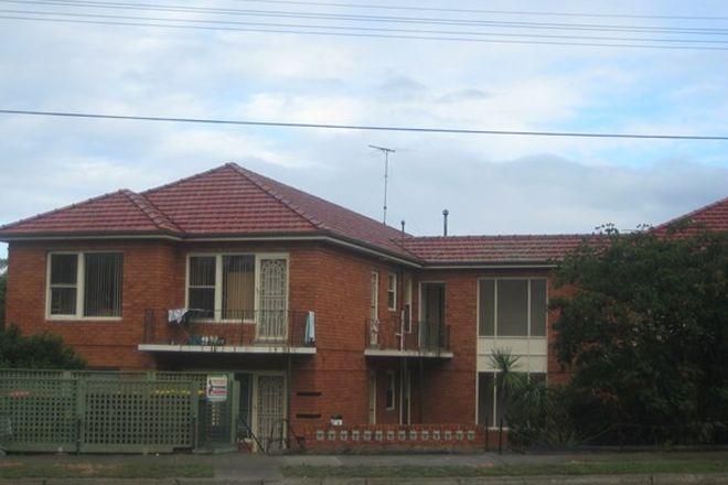 Picture of 13/70-72 Princes Highway, KOGARAH NSW 2217
