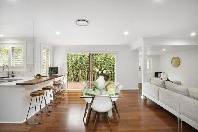 Picture of 2/34 Austral Avenue, BEECROFT NSW 2119