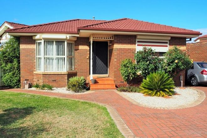 Picture of 1/2 Bent Street, WESTMEADOWS VIC 3049