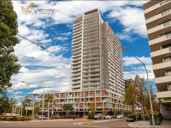 1209/7 Rider Boulevard, Rhodes NSW 2138, Image 0