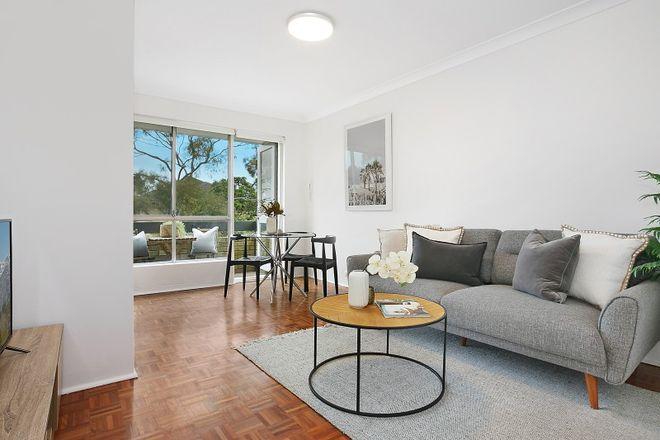 Picture of 7/6 Trafalgar Street, CROWS NEST NSW 2065