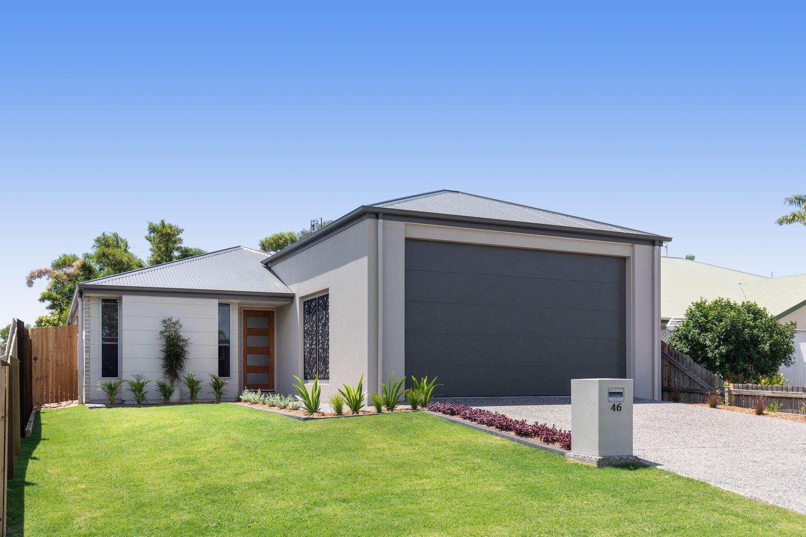 46b Bayrise Drive, Urangan QLD 4655, Image 0