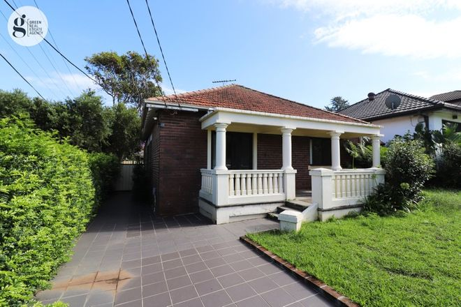 Picture of 67 Anzac Avenue, WEST RYDE NSW 2114