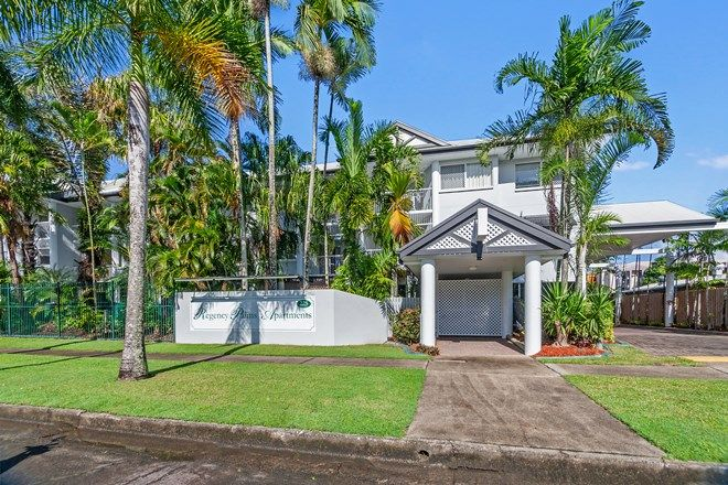 Picture of 306/219-225 McLeod Street, NORTH CAIRNS QLD 4870