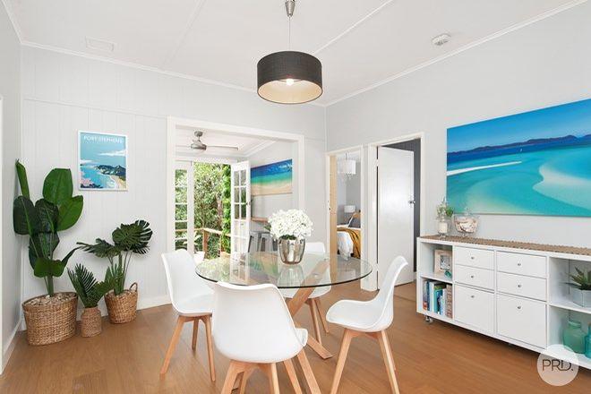 Picture of 36 Yoolarai Crescent, NELSON BAY NSW 2315