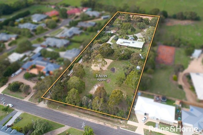 Picture of 35 Fersfield Road, GISBORNE VIC 3437